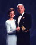 Dallas Military Ball 1992