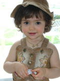 Graciela Cowgirl Outfit