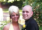 Justin and Prom Date MAY2006